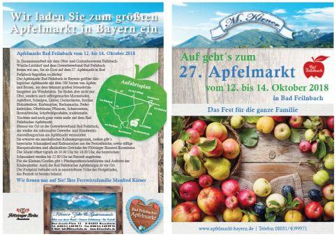 Apfelmarkt 1